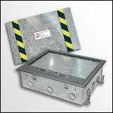 Concrete Floor Box - PMC50